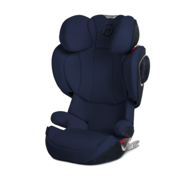 Autosedačka Cybex Solution Z-fix - Midnight Blue 2019