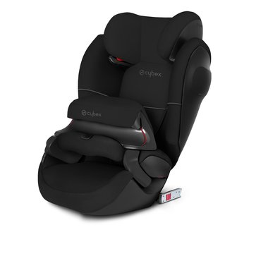 Autosedačka Cybex Pallas M-fix SL - Pure Black 2019