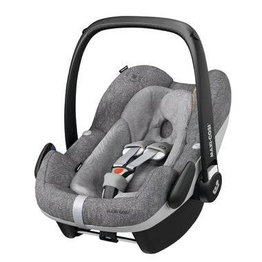 Autosedačka Maxi-Cosi Pebble Plus - Nomad Grey 2019