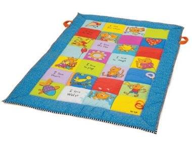 Deka Taf Toys -  I LOVE BIG MAT