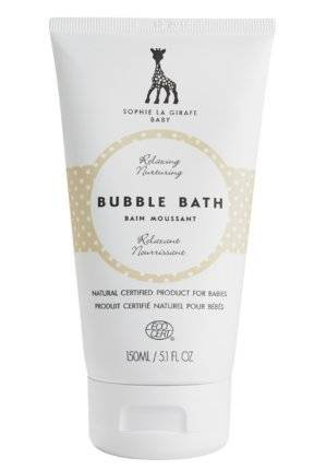 Pena do kúpeľa Vulli - Sophie La Girafe -  Baby Bubble Bath