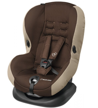 Autosedačka Maxi-Cosi Priori SPS+ - Oak Brown 2019