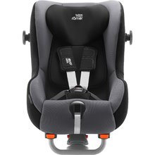 Autosedačka Britax-Römer Max-Way Plus - Storm Grey 2019