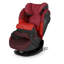 Autosedačka Cybex Pallas M-Fix - Rumba Red 2020
