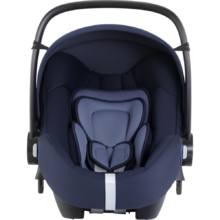 Autosedačka Britax-Römer BABY-SAFE 2 i-Size Bundle Flex - Moonlight Blue 2019