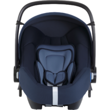 Autosedačka Britax-Römer BABY-SAFE i-SIZE + Flex Base - Moonlight Blue 2018