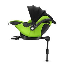 Autosedačka Kiddy Evoluna i-Size + Isofix Base 2