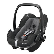 Autosedačka Maxi-Cosi Pebble Plus - Sparkling Grey 2019