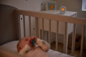 Baby monitor Avent SCD711