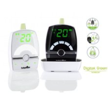 Baby monitor Babymoov Premium Care - Digital Green