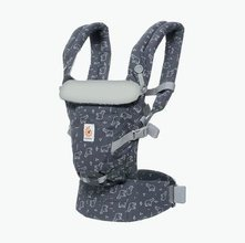 Ergonomický nosič Ergobaby ADAPT - Trunks Up