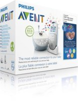 Baby monitor Avent - SCD580 - 2
