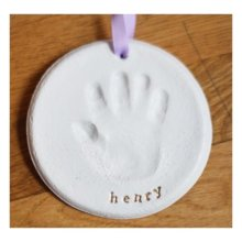 Happy Hands - Ornament Kit - 1
