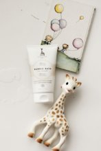 Pena do kúpeľa Vulli - Sophie La Girafe -  Baby Bubble Bath - 5