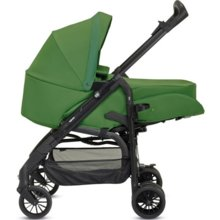 Sweet Puppy Inglesina sada pre Zippy Light - Golf Green 2017 - 1