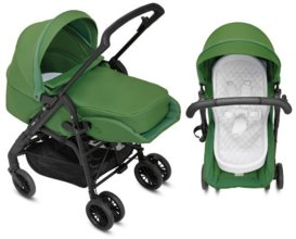 Sweet Puppy Inglesina sada pre Zippy Light - Golf Green 2017 - 2