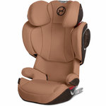 Autosedačka Cybex Solution Z-fix - Cashmere Beige 2018