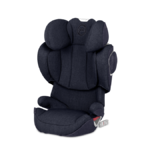 Autosedačka Cybex Solution Z-fix Plus - Midnight Blue 2019