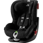 Autosedačka Britax-Römer KING II LS Black Edition - Crystal Black 2019