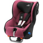 Autosedačka Britax-Römer Max-Way Plus - Wine Rose 2020