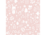 Tapeta Little Dutch - Adventure Pink