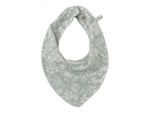 Podbradník Little Dutch Bandana - Adventure Mint