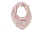 Podbradník Little Dutch Bandana - Adventure Pink