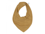 Podbradník Little Dutch Bandana - Pure Ocher