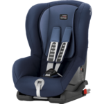 Autosedačka Britax-Römer Duo Plus - Moonlight Blue 2020