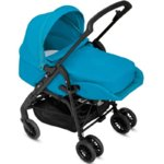 Sweet Puppy Inglesina sada pre Zippy Light - Antigua Blue 2017