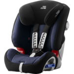 Autosedačka Britax-Römer Multi-Tech III - Moonlight Blue 2019