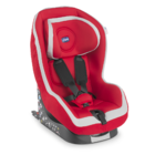 Chicco Go-One Isofix - Red