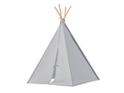 Detský teepee stan Kid's Concept - Grey