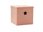 Úložný box Kid's Concept Star 1ks - Pink