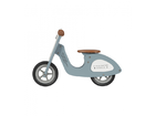 Odrážadlo Little Dutch Scooter - Blue