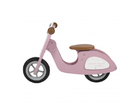 Odrážadlo Little Dutch Scooter - Pink