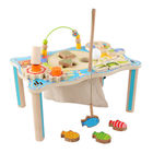 Activity table Lucy & Leo - Jungle Expedition