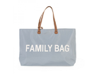 Cestovná taška Childhome Family Bag - Grey