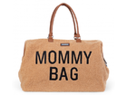 Prebaľovacia taška Childhome Mommy Bag Big - Teddy/Beige