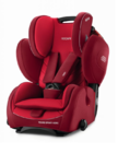 Autosedačka Recaro Young Sport HERO - Indy Red