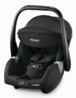 Autosedačka Recaro Guardia - Performance Black