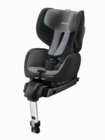 Autosedačka Recaro Optiafix - Carbon Black 2017