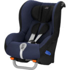 Autosedačka Britax-Römer Max-Way Black - Moonlight Blue 2019