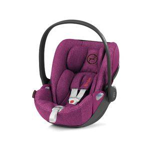 Autosedačka Cybex Cloud Z i-size PLUS - Passion Pink 2019