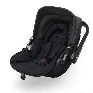 Autosedačka Kiddy EVOLUTION PRO 2 - Midnight Black 2019