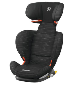 Autosedačka Maxi-Cosi RodiFix AirProtect - Scribble Black 2019
