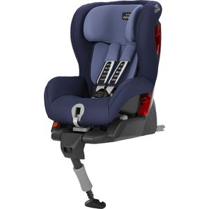 Autosedačka Britax-Römer SAFEFIX PLUS - Moonlight Blue 2019