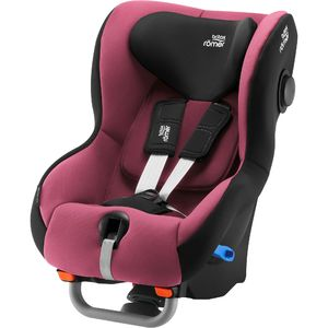 Autosedačka Britax-Römer Max-Way Plus - Wine Rose 2019