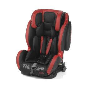 Autosedačka Be Cool Thunder IsoFix - Red Devil 2019