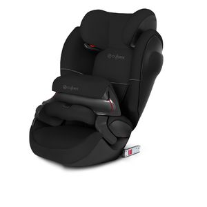 Autosedačka Cybex Pallas M-fix SL - Pure Black 2020